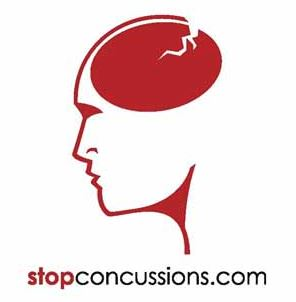 Stop Concussions Logo